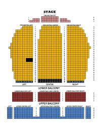 The Hamilton Dc Seating Chart Hamilton London Theatre