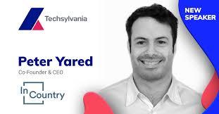 Peter Yared - Techsylvania