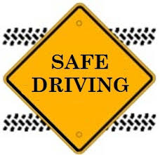 Image result for safe driving clipart