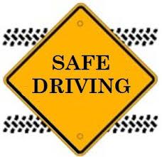 Image result for safe driving clipart