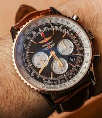46mm Popular Taking Look Copy Replica Official 01 Navitimer Breitling A Uk At The Watches Outlet –