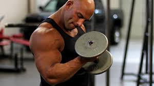 5 Workouts For Non Responsive Biceps T Nation