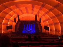 Radio City Music Hall 3d Seating Chart Radio City Music Hall Level 5 Third Mezzanine