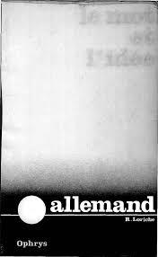 Rlorichelemotetlidervisionvivante Allemand 1996