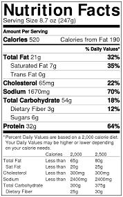 nutrition facts for the italian en sandwich burger king s en sandwich reviews