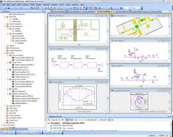 Smith Chart Simulation Software How To Integrate Circuit Simulation And Layout Projects In