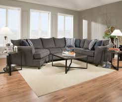 Living Room With Sectional Sofa Furniture Sophisticated Designs Of Cheap Sectionals Under 300 For