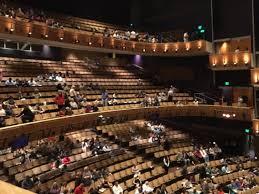 Ahmanson Theatre Seating Chart Ahmanson Theatre Seating