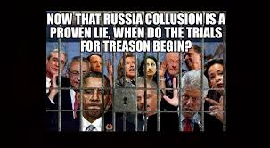 Image result for comey treason