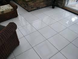 white gloss kitchen wall tiles white tiles grey grout kitchen floor white polished porcelain floor tiles