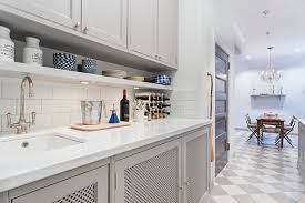white lava stone kitchen cut up to measure glazed countertops sinks and grey