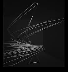 zaha hadid suprematism 8 victoria aerial windframe sculpture