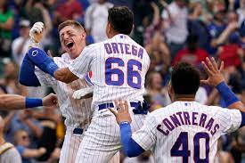 Chicago Cubs: Anatomy of a 7-game ...