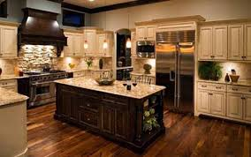 Top Designer Kitchens Awesome Ideas