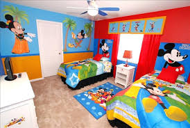 twin mickey mouse toddler bedding set bed sheets charming