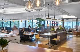 award winning office design. 10 Projects Chosen As Winners Of 2017 AIA International Region Design Awards,Hong Kong Award Winning Office