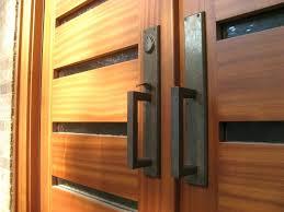 Modern Front Door Handles S Modern Exterior Door Hardware bevegme