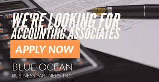 blue ocean business partners linkedin ms excel skills has good analytical skills interested applicants can send their updated resume to jobs blueoceanhci com or emil tena blueoceanhci com