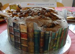 Cake Sales And Book Donations Book Aid International