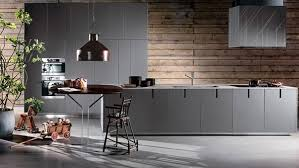 Concept Modern Contemporary Italian Kitchen Furniture Design By Massimo Castagna For Innovation Ideas