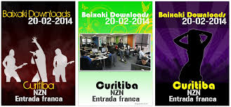 flyer para balada como fazer photoshop flyer for free download