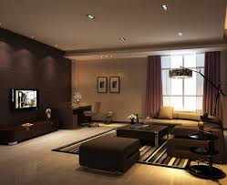 Nice Design Contemporary Style Interior Living Room Light Fixtures LED Flat  Ceiling Lights Ideas Stand Floor Lighting