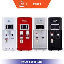LT847 Máy Lọc Nước nóng Lạnh Hàn Quốc REWA WATER PURIFIER sechu-4163 tại Hà  Nội