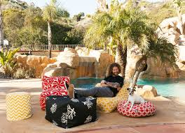 outdoor chairs  bean bag furniture  majestic home goods