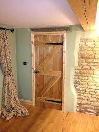 Barn Interior Design Magnificent Garage Door Sale Home Depot How To Build A Barn Door Interior Doors