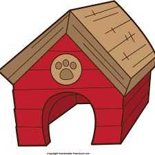 dog house clipart. Perfect Clipart Fire Dog Clipart At GetDrawingscom  Free For Personal Use  On House H