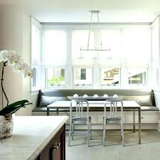 built in banquette built in banquette seating kitchen built in kitchen table built in banquette seating