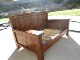 image of daybeds with trundle and storage wooden bench more twin bed diy daybed with trundle daybeds with