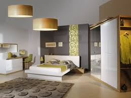 ▻ bedroom sets  modern white bedroom furniture home decoration