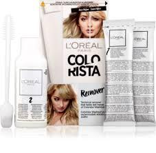 l oréal paris colorista remover dye remover for hair