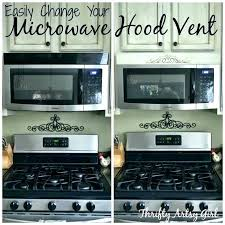best over the stove microwave. Perfect Over Microwave Above Cooktop Best Over The Range Convection Oven Combo  Hood Stove With Vent To V