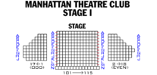 17 Expository New World Stages Stage 2 Seating Chart