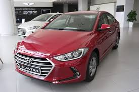 new car launch in singapore 2016New Hyundai Elantra launched