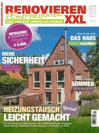 Renovieren Energiesparen 22018 By Family Home Verlag Gmbh Issuu