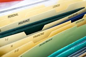 8 Tips For Organizing Your Paperwork Dummies