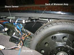 monsoon faq ls1tech camaro and firebird forum discussion Chevy Radio Wiring Diagram at 99 Camaro Monsoon Wiring Diagram