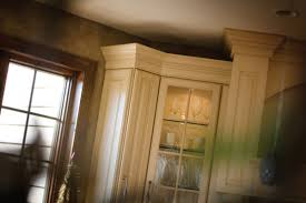 Kitchen Crown Molding Crown Molding For Cabinetry Faqs Cabinet Molding Facts
