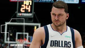 NBA 2K reveals a first look at upcoming ...