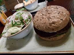 burger friedrichstraße berlin