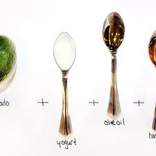 8 skin transforming face masks you can make out of food