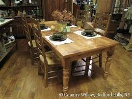 A Tables Kitchen Dining Chairs Wood Round