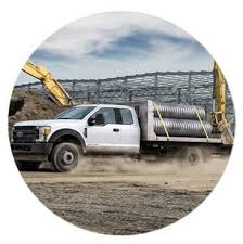 Stake Body Or Platform Body For Your Ford Truck In Matteson, IL ...