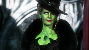zelena once upon a time once upon a time favorite character moments zelena the