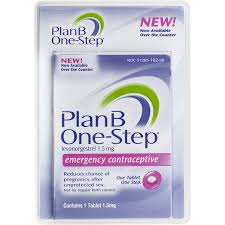 Can You Take Plan B With Regular Birth Control Teva Pharmaceuticals Plan B One Step Walmart Com