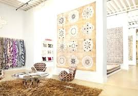 awesome madeline weinrib rugs for designer colorful showroom in 73 madeline weinrib dhurrie rugs