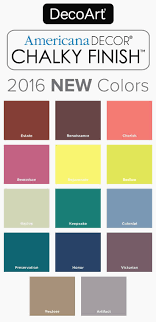Decoart Americana Acrylic Paint Color Chart 26 Surprising Americana Decoart Color Chart